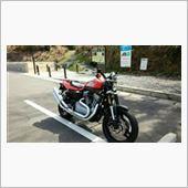 スポーツスターXR1200