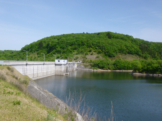 宮床ダム<br /> <br /> 大和町にあるダム、駐車場ありのビギナーでも安心のダム。<br /> <br /> (散策可能の公園ありでファミリーにも安心)