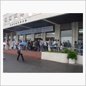 キャンピングフェスタ広島2015