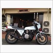 TRIPLE CAFE トリプルカフェ