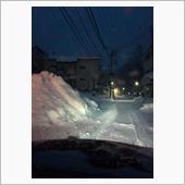 雪の奥日光