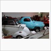 日本自動車博物館 フォトⅡ