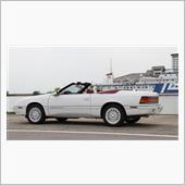 1992年式 クライスラー レバロンGTC コンバーティブル
