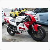 【TZR250R】'96ノリックレプリカ完成!
