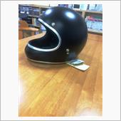 新品ヘルメット
