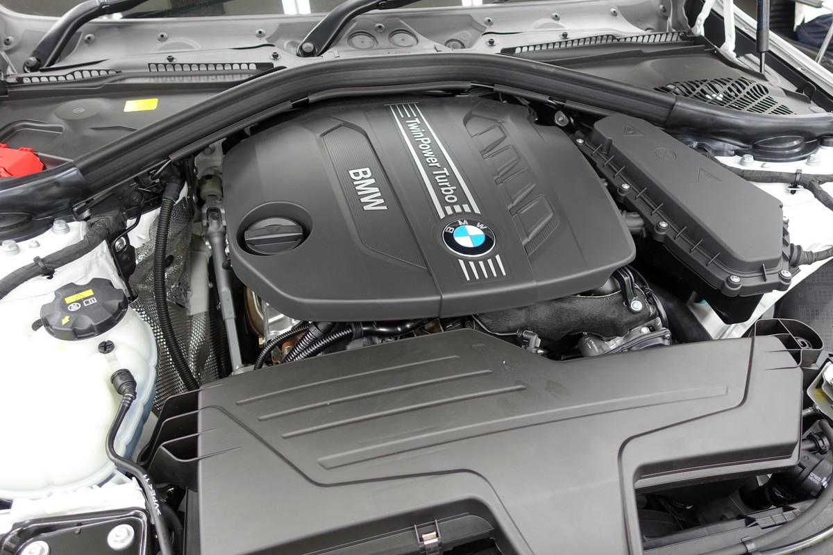 お約束ネタ】 BMW 3シリーズ LCI...