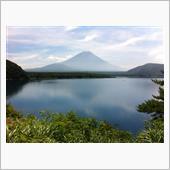 原付2種で富士山一周ツーリング