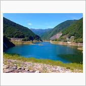2015.10/4 HBR 名栗湖ツーリングに初参加して来た♪