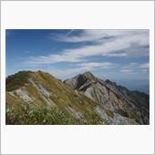 大山ハイキング その3