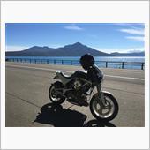 支笏湖にて・・・