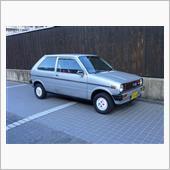 旧車好きです!