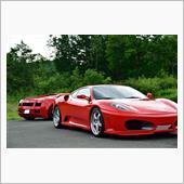 my Ferrari F430