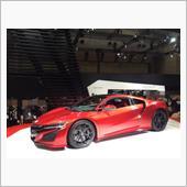 東京モーターショー2015 国産車編(2)