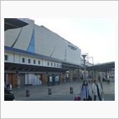 『福知山駅』で情報収集して