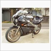 CBR400RR NC23