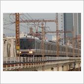 2016.2.6 上淀川鉄橋ほか