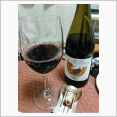 ココ・ファームのワインを買って帰宅しました。