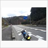 加茂広域農道ツーリング