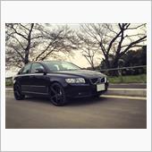 S40Ⅱ classic + OXIGIN Wheels 18