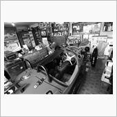 【建物・自然】2016/05/04 長野県 駒ヶ根 カフェ・グース ガレージ