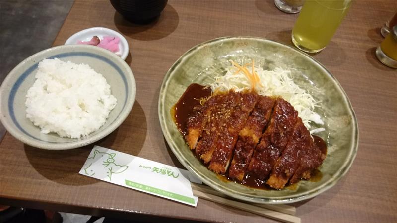 名古屋メシのシメ