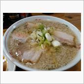 2日目の5月1日は、新しい釣り場がないかうろうろしながら、喜多方市の一平でラーメンを食べて米沢市へ。