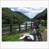 160718 瀬田川