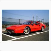 フェラーリ328GTS本国仕様フルパワーでした