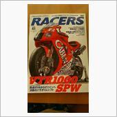 RACERS発売