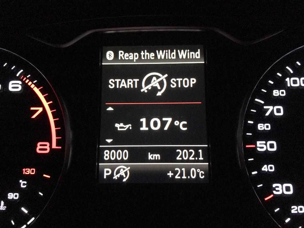 8000km