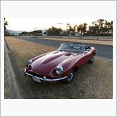 Jaguar-E