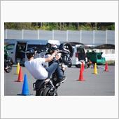 Rミーティング R3R25 2017.4.29 ウイリーキャンプ編