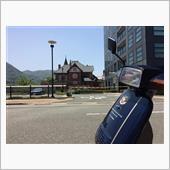 H29.5.14 門司某所雑誌撮影会(道中〜会場)