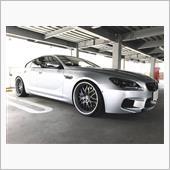 BMW M6GC 修理後最新状態