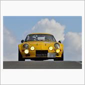 alpine A110 1600GS