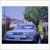 GX71 グランデ リミテッド パールホワイト ☆彡