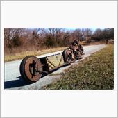 "Cool Bike発見 ""G79"" 2016HeistRework (ワタスの車輛ではございません)"