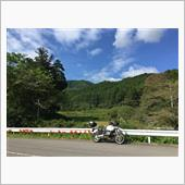 足尾銅山から大笹牧場