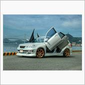 エアの画像をSnapseedで加工 2  オマケ