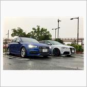 新旧 S3 & RS3 試乗比較