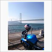 明石海峡大橋 舞子公園
