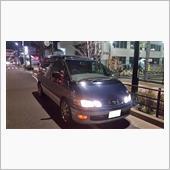 エスティマ エミーナ Gラグジュアリー (TCR 21 G) 4WD