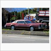 Lincoln Continental Mark Ⅳ