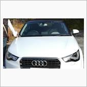 Audi A1 スポーツバック with RACECHIP S