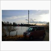 蓼科湖・白樺湖