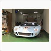 ERA GT40納車