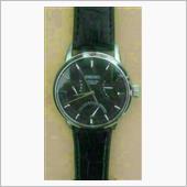 My Watch Collection 29     SEIKO Presage