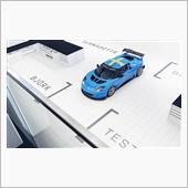 Cyan Racing Lotus Evora GT4