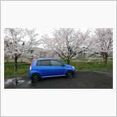 桜🌸とミラちゃん