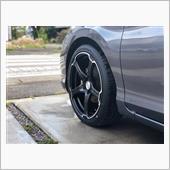 Wheels change Algernon Fenice TT-1 19inch
